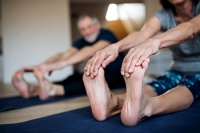 Injuries May Be Prevented by Effectively Stretching the Feet